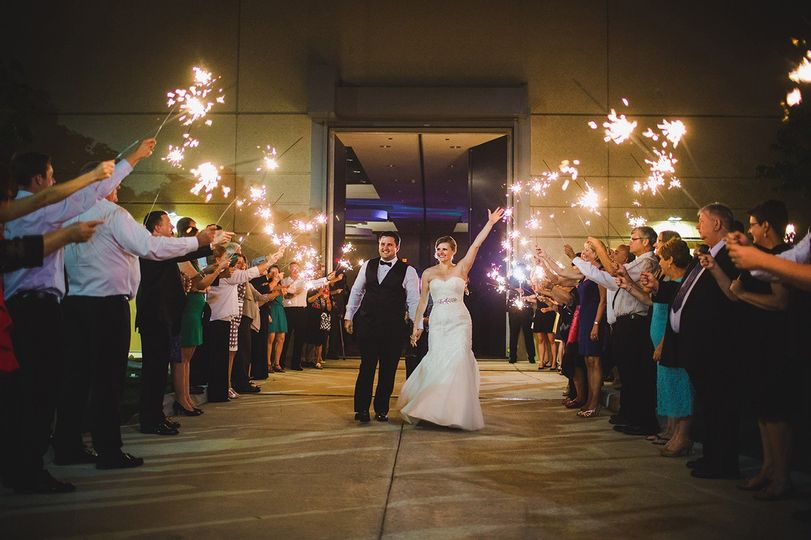 Chicago Marriott Naperville | Wedding Venue