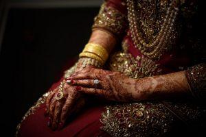 khadija and eabad henna