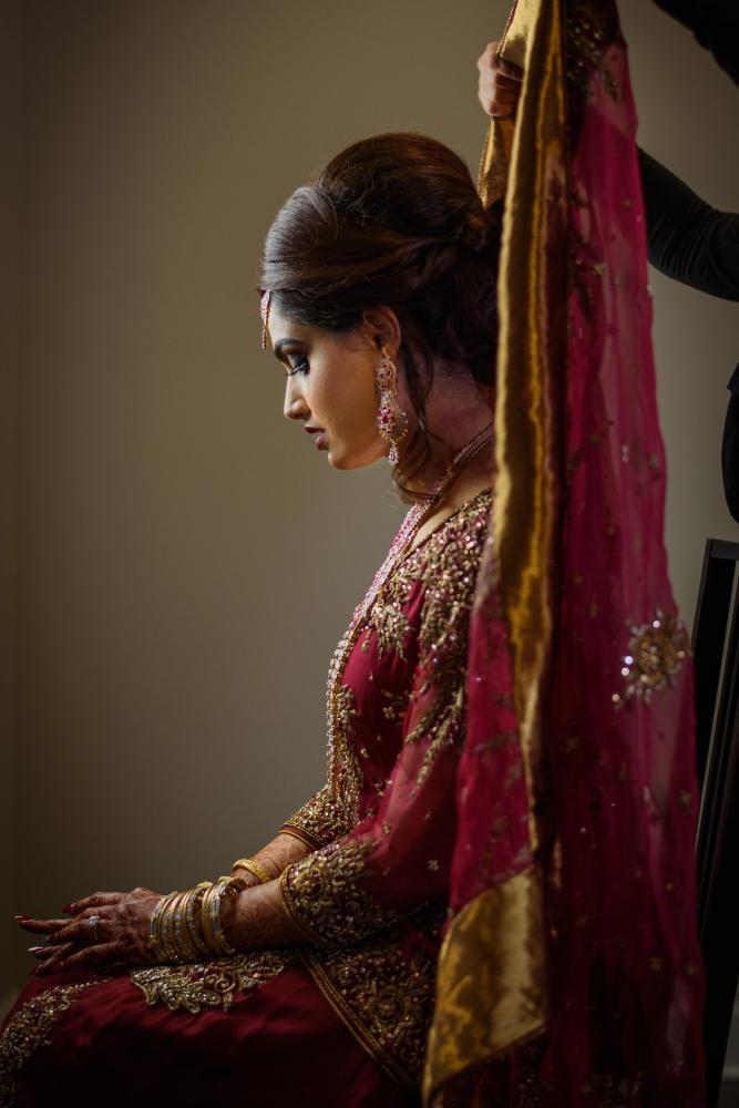 khadija eabad bride