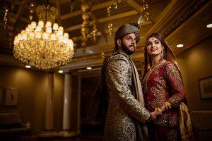 khadija eabad couple portrait
