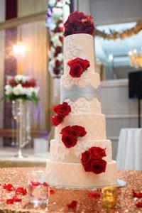 khadija eabad cake