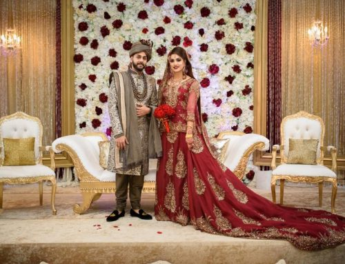 Local Love – Khadija & Eabad at Drury Lane