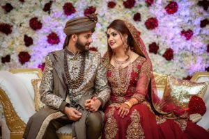 khadija eabad couple