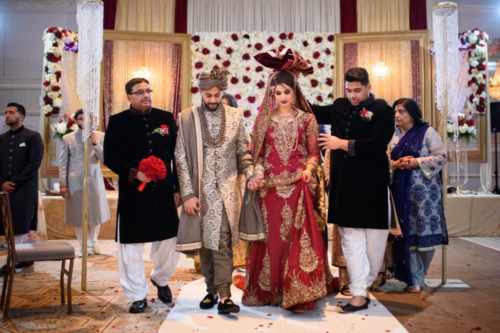 khadija eabad ceremony