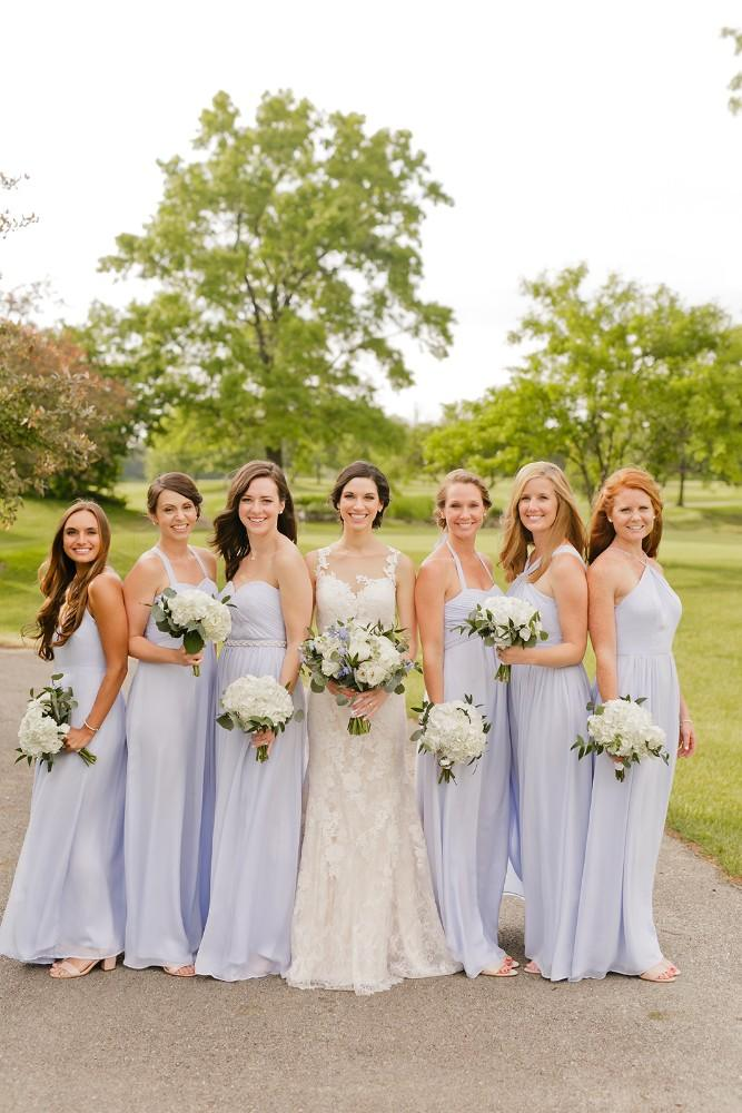 charles maggie bridesmaids