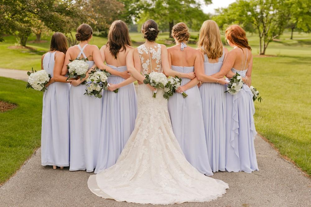 maggie charles bridesmaids