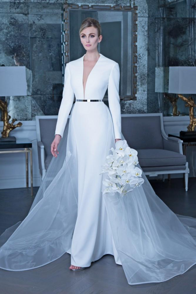 Romona Keveza Fall 2019 Collection