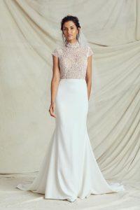 Kelly Faetanini Fall 2019 Collection | Wedding Gown | Wedding Dress