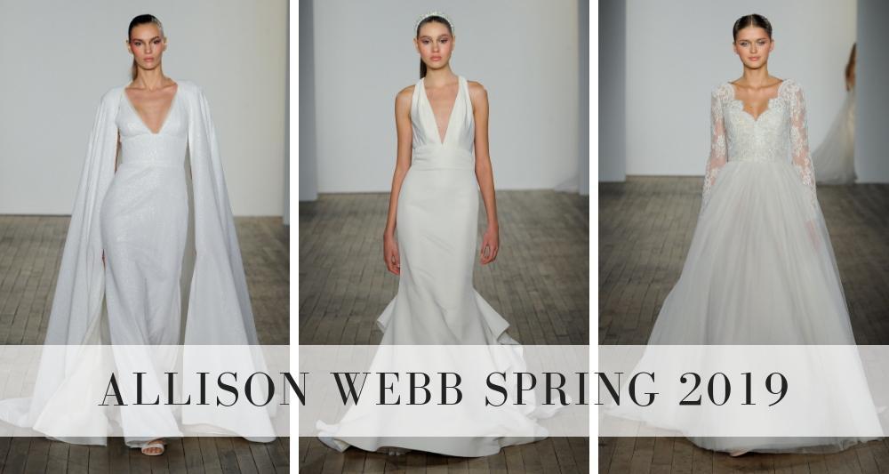 Allison Webb spring 2019