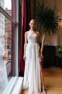 Alon Livne White Collection 2019 - Bridal Gowns -Bridal Fashion