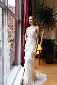 Alon Livne White Collection 2019 - Bridal Gowns -Bridal Fashion