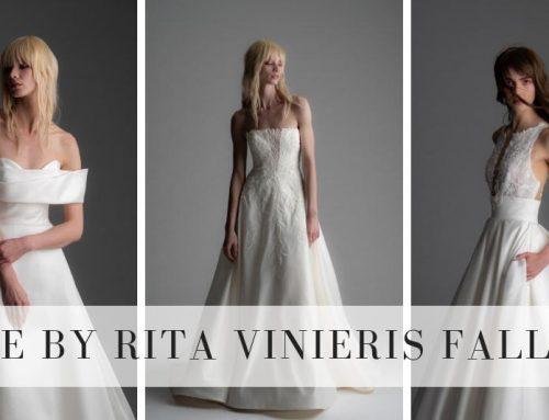 Alyne by Rita Vinieris Fall 2019 Collection