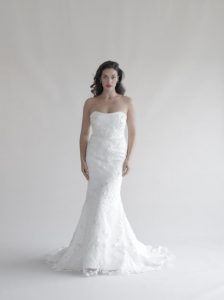Catharine Kowalski Wedding Gown | Wedding Dress