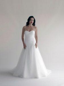 Catharine Kowalski Wedding Gown | Wedding Dress