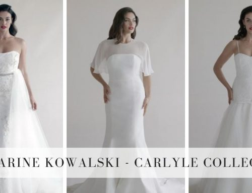 Catherine Kowalski – The Carlyle Collection