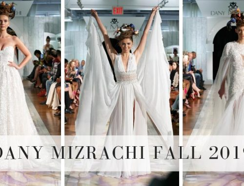 Dany Mizrachi Fall 2019 Collection