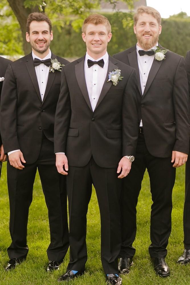 maggie charles groomsmen