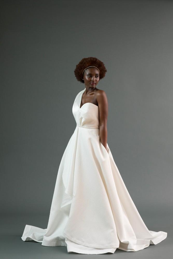 Edith Elan 2019 Collection - Wedding Dress - Wedding Gown