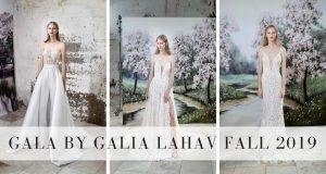 GALA BY GALI LAHAV FALL 2019