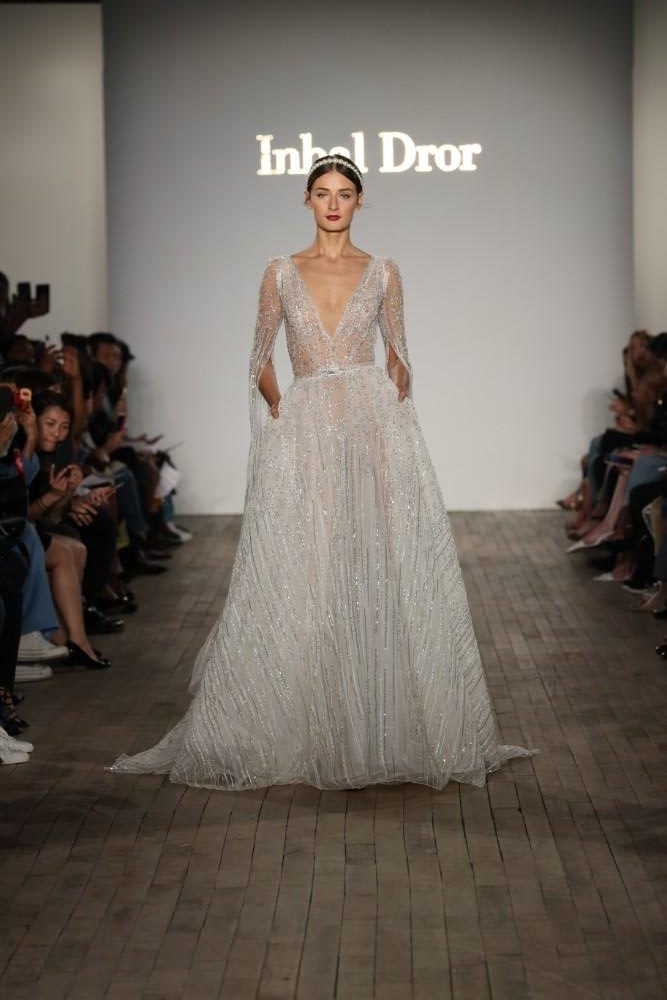 inbal dror fall 2019