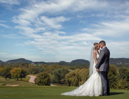 Local Love – Kelsey & Ward at Eagle Ridge Resort & Spa