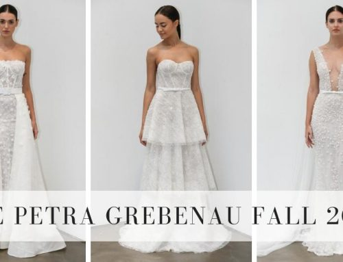 Lee Petra Grebenau Fall 2019 Collection
