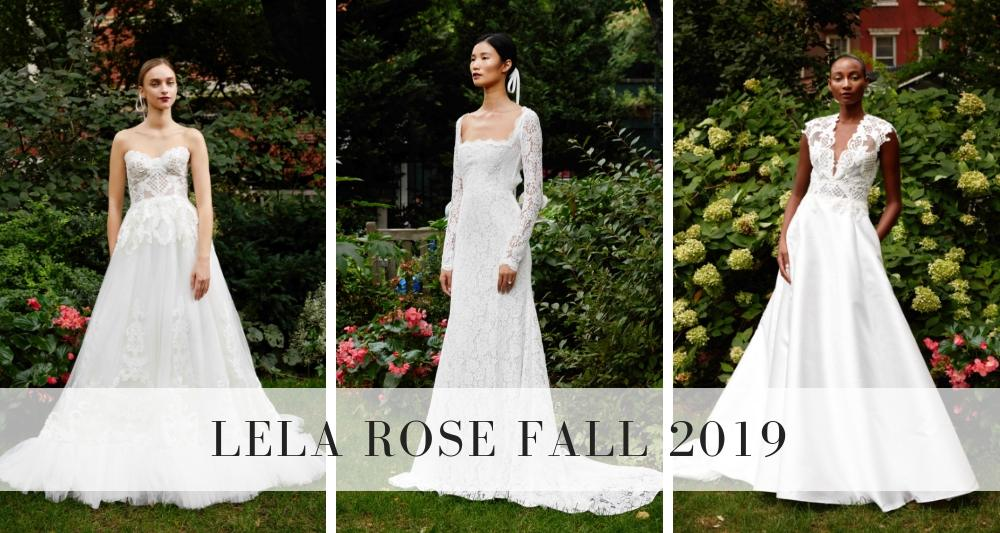 lela rose fall 2019