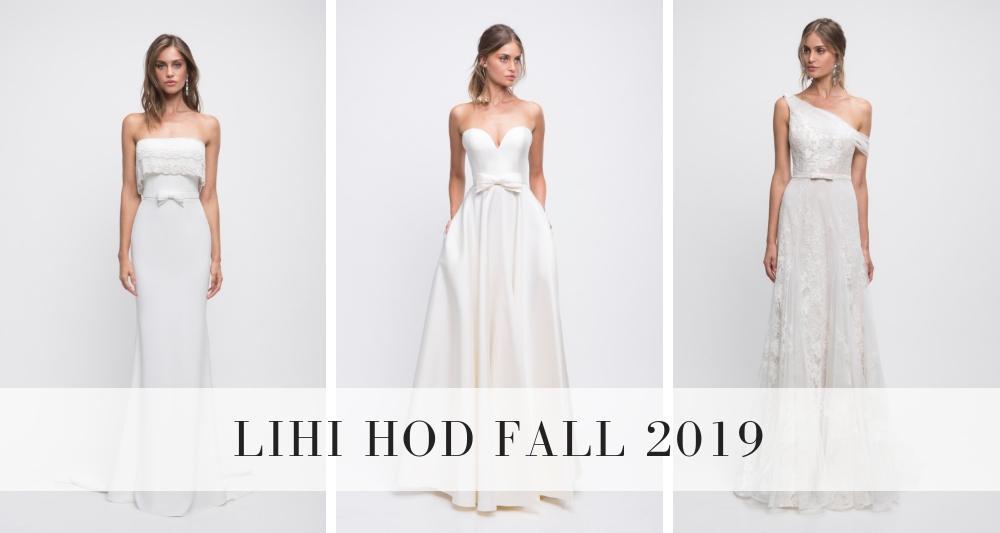 lihi hod fall 2019