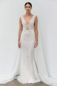 Lee Petra Grebenau | Wedding Dress | Wedding Gown