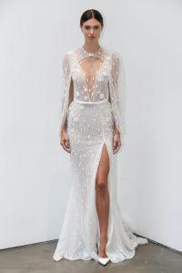 Lee Petra Grebenau   Wedding Dress   Wedding Gown