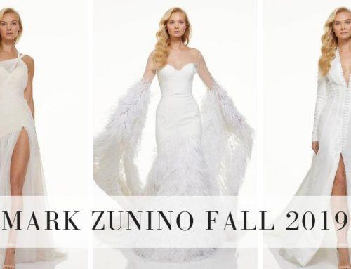 Mark Zunino Fall 2019 Collection