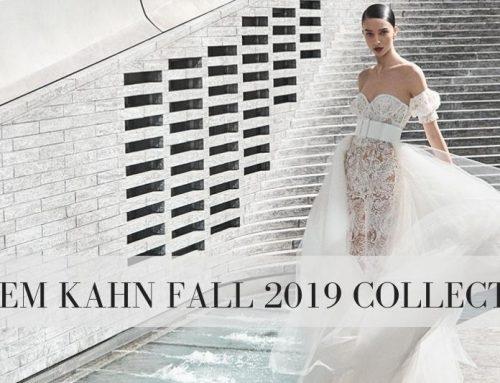 Naeem Khan Fall 2019 Collection