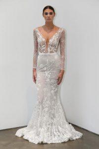 Lee Petra Grebenau | Wedding Dress | Wedding Gown