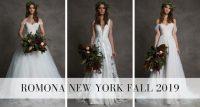 ROMONA New York Fall 2019