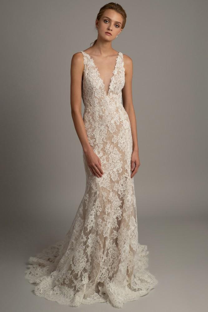 jenny yoo bridal fall 2019