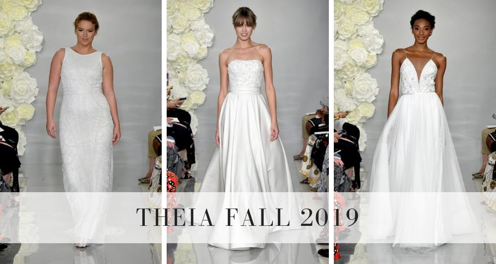 THEIA fall 2019
