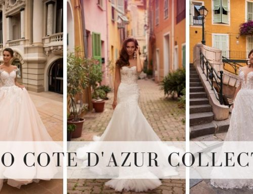 Viero Bridal Cote d'Azur Collection