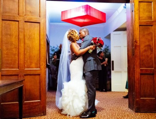 Local Love – Dominique & William at Stan Mansion
