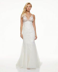 Mark Zunino Fall 2019 Collection   Wedding Gowns   Wedding Dress