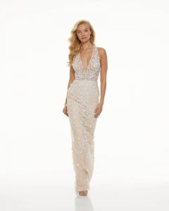 Mark Zunino Fall 2019 Collection | Wedding Gowns | Wedding Dress