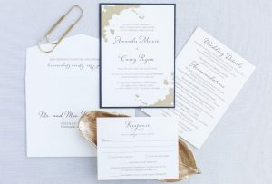 Coqui Paperie | Wedding Stationery - wedding invitations | Brookfield, Wisconsin
