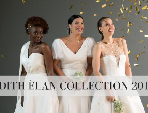 Edith Èlan 2019 Collection