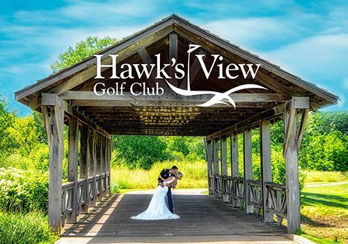 Hawk's View Golf Club in Lake Geneva, Wisconsin | Wedding Venue