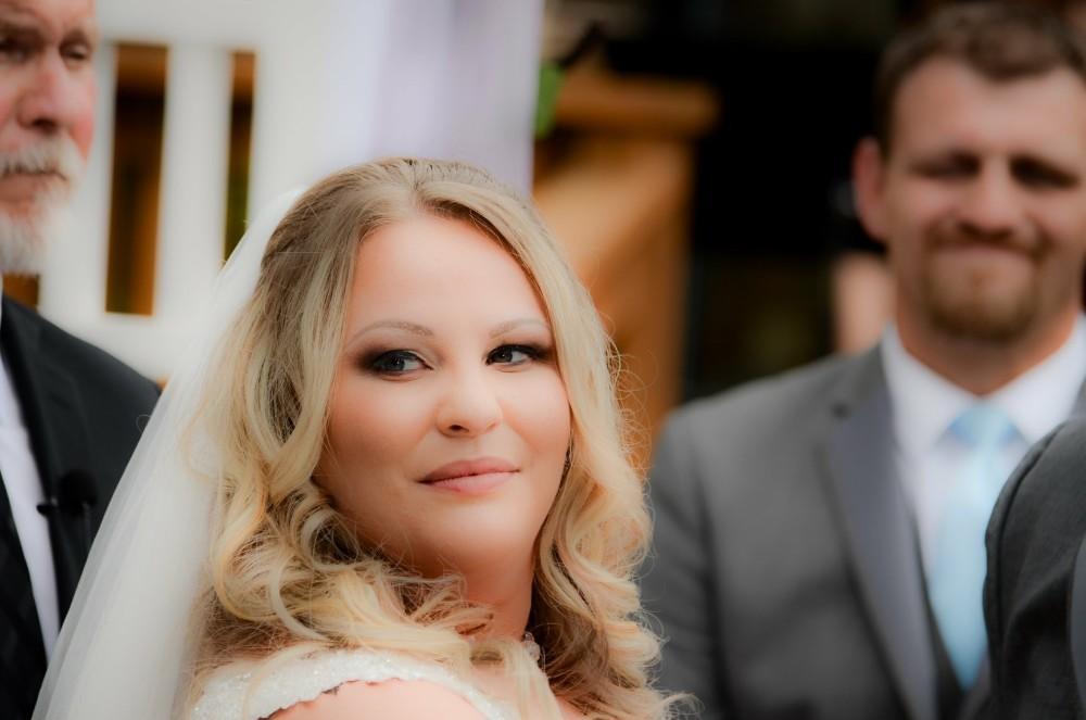 I Do Plus Two in Chicago, Illinois | Wedding Hair | Wedding Makeup
