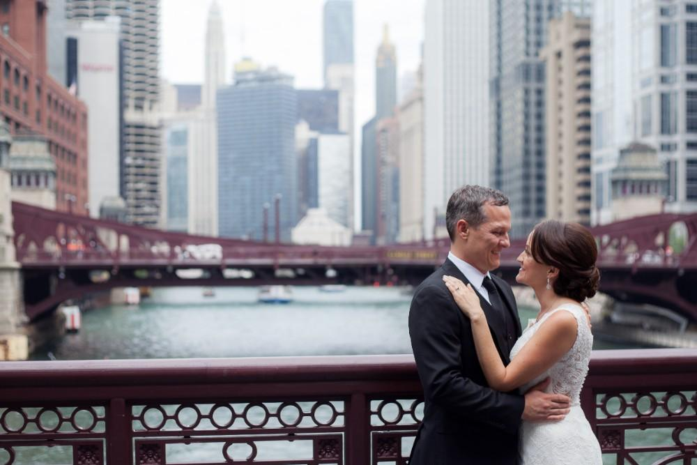 The Groomsman Suit in Chicago, Illinois | Menswear and Wedding Formalwear