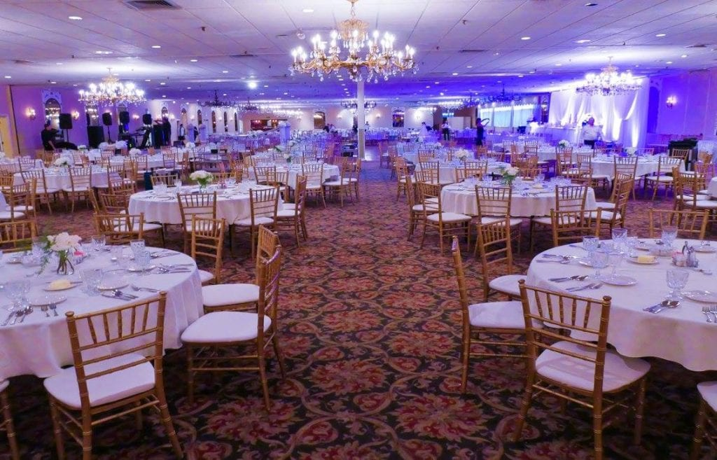 Welcome To The White Eagle Events & Convention Center