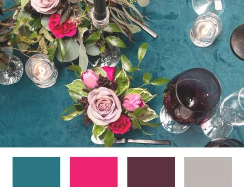 7 Fall Color Palettes You're Going to Love