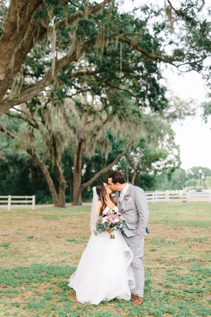 Olivia Aaron S Romantic Spring Wedding The Celebration Society