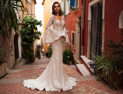 Train or No Train? Weighing the Pros and Cons with Viero Bridal