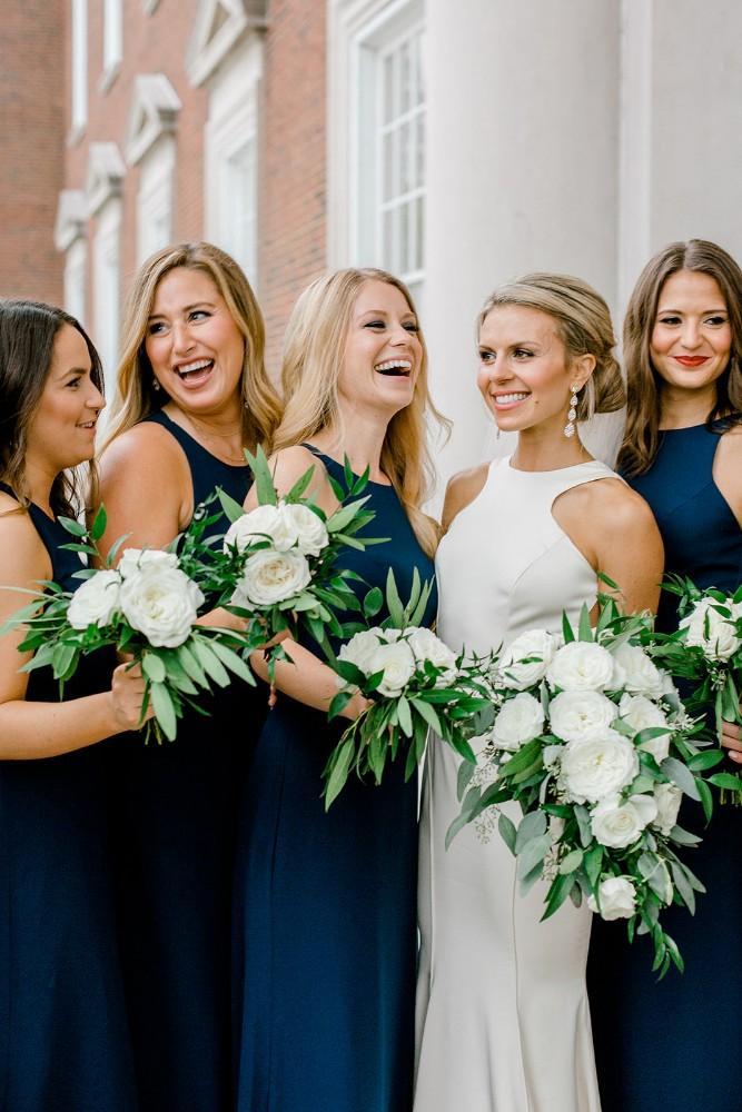 mar and rob bridesmaids
